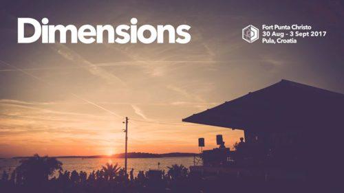 Dimensions Festival 2017