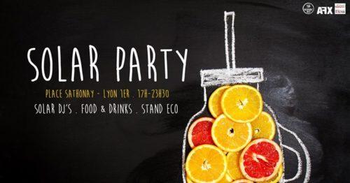 Solar Party #2