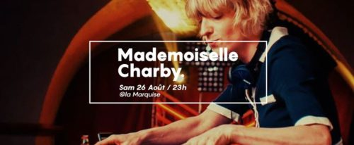 Mademoiselle Charby