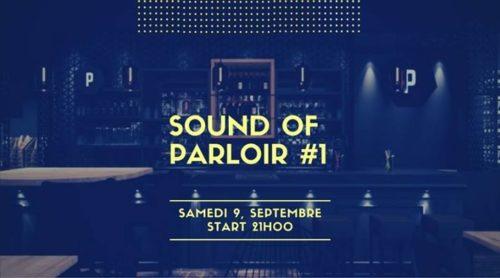 Sound of Parloir #1