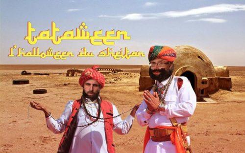 Tataween #2 - L'halloween du Sheïtan