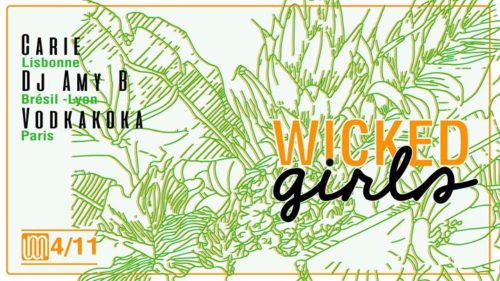 Wicked Girls #7 : special Brasil