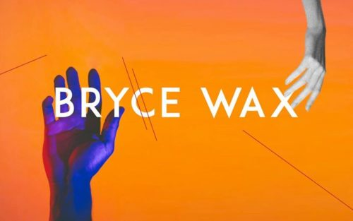 Bryce Wax