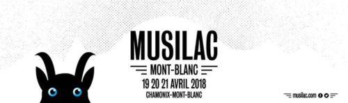 Festival Musilac Mont-Blanc 2018