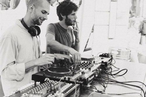 Conga FM // DJ set