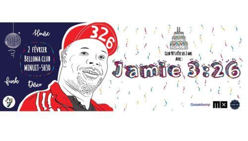 Club 90's Birthday w/ Jamie 3:26