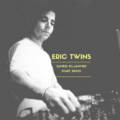ERIC TWINS // Le Parloir