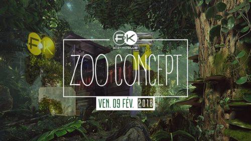Zoo Concept au F&K