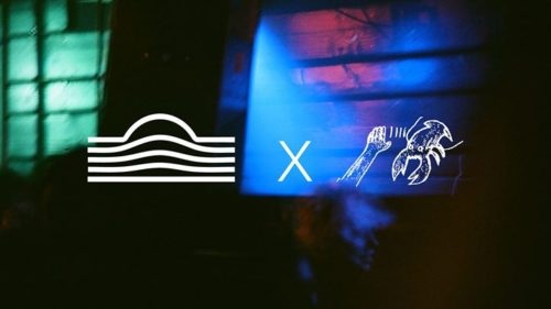 Sunset society x Lobster Theremin 05 Years