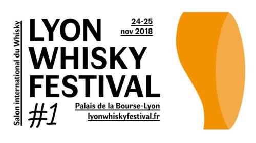 Lyon Whisky Festival #1