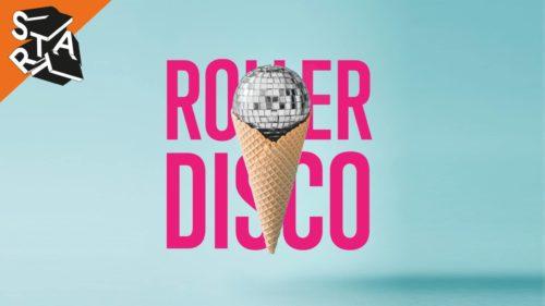 Start : Roller Disco