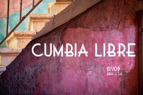 Restau/ Cumbia Libre