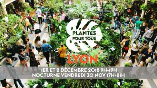 Grande Vente de Plantes Lyon #7