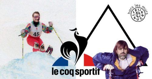 Le Sheitan Sportif apéro — le coq sportif