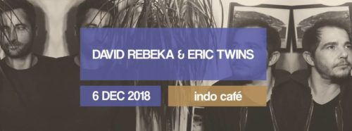 David Rebeka & Eric Twins ( Duo idéal )