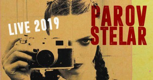 parov stelar Jazz à Viene 2019