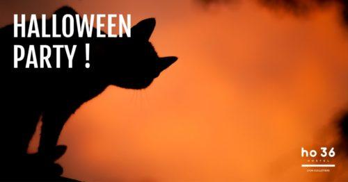 Big Halloween Show