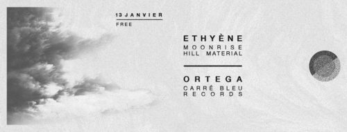 Gratuit ll Annexe Ethyène - Ortega
