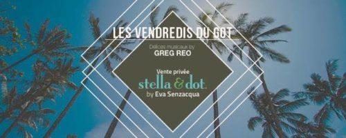 Les Vendredis Du Got : Vente Privée Stella & Dot