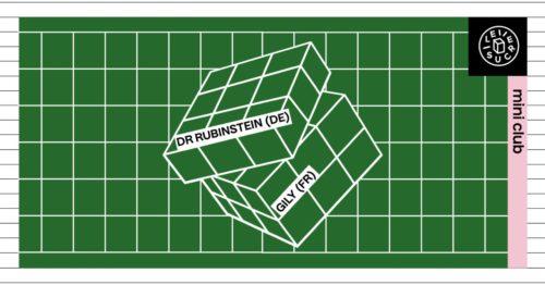 mini club Dr. Rubinstein Gily