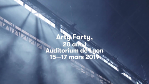20 ans arty farty
