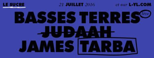 Saône of a beach 2 James Tarba Judaah Basses Terres