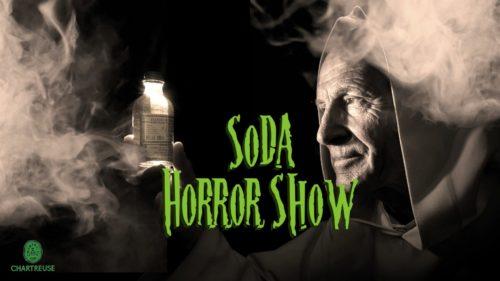 Soda Horror Show