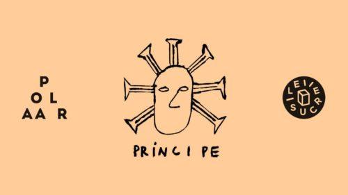 Sono mondiale Polaar & Principe Discos