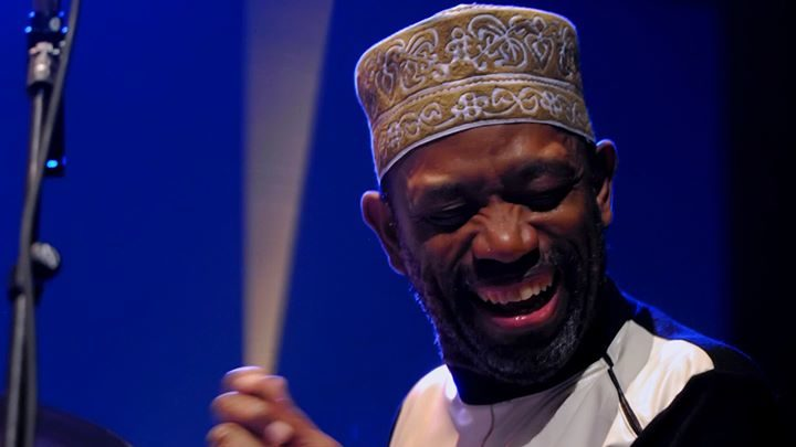 Concert A Tribute to Fela Kuti & His shining Fearlessness