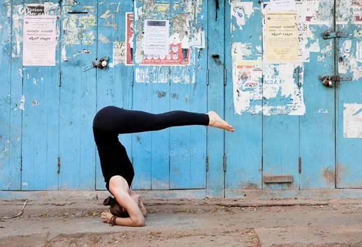 Yoga Brunch - 23 avril