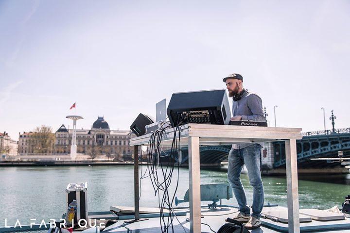 Franz Berline // Live & Dj Set