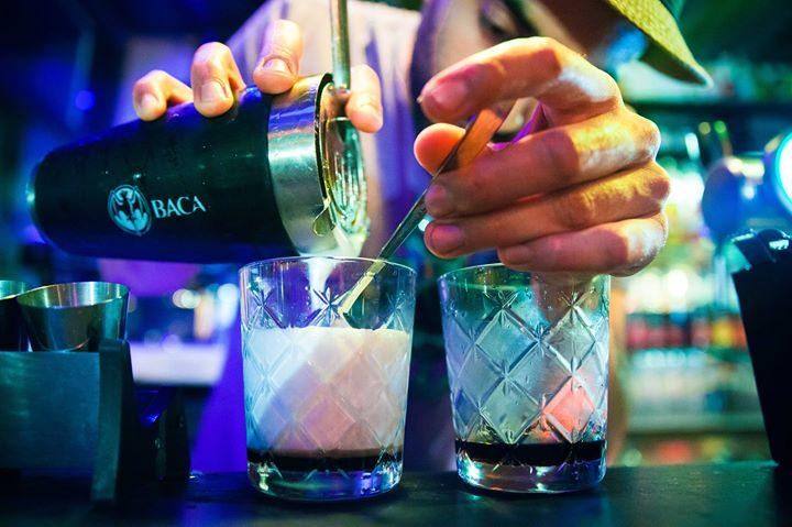 Atelier Cocktail // Shake comme les pro !