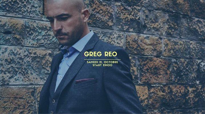Greg REO // Le Parloir
