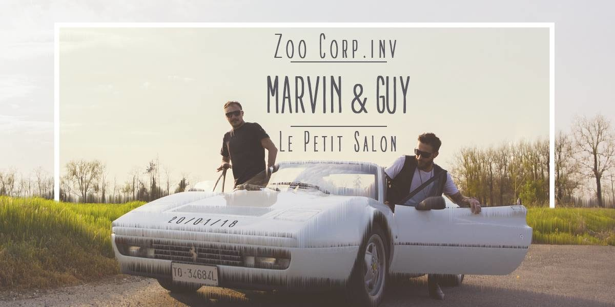 Zoo Corp inv. Marvin & Guy