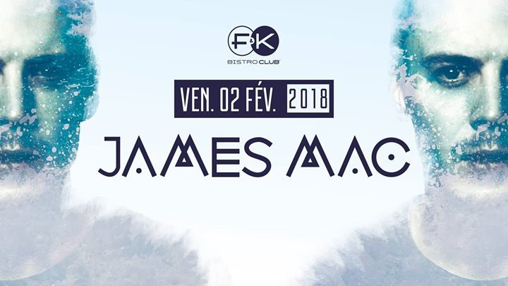 James Mac DJset