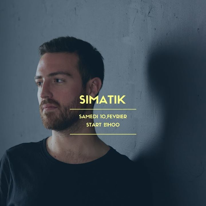 Simatik // Le Parloir
