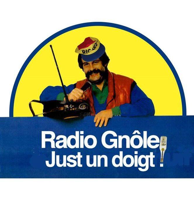 Radio Gnôle - Attable festival