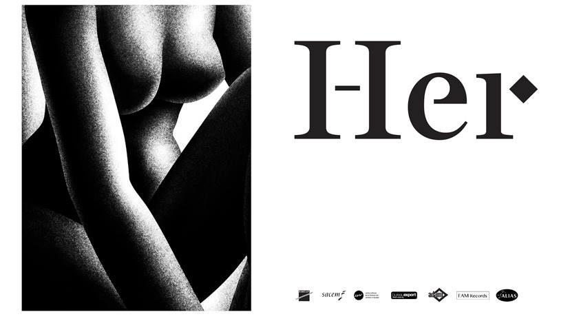 HER + Claire Laffut • Lyon