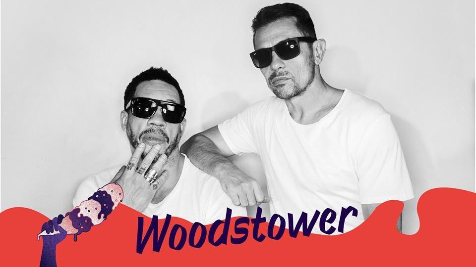 Festival Woodstower 20e édition