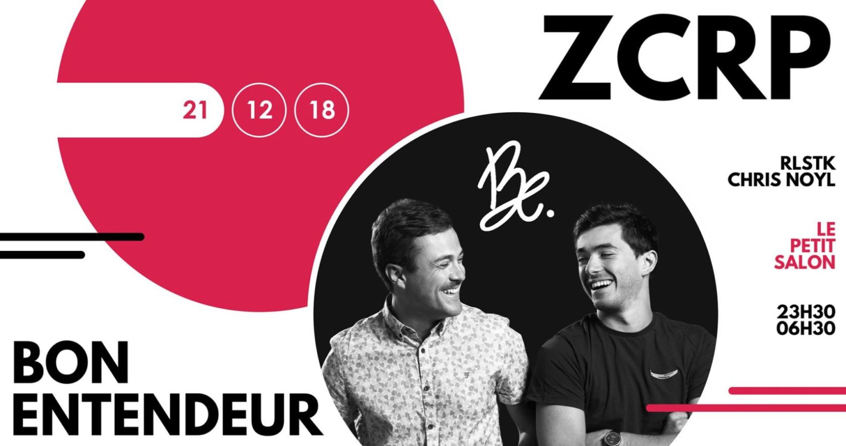 Zoo Corp inv. Bon Entendeur