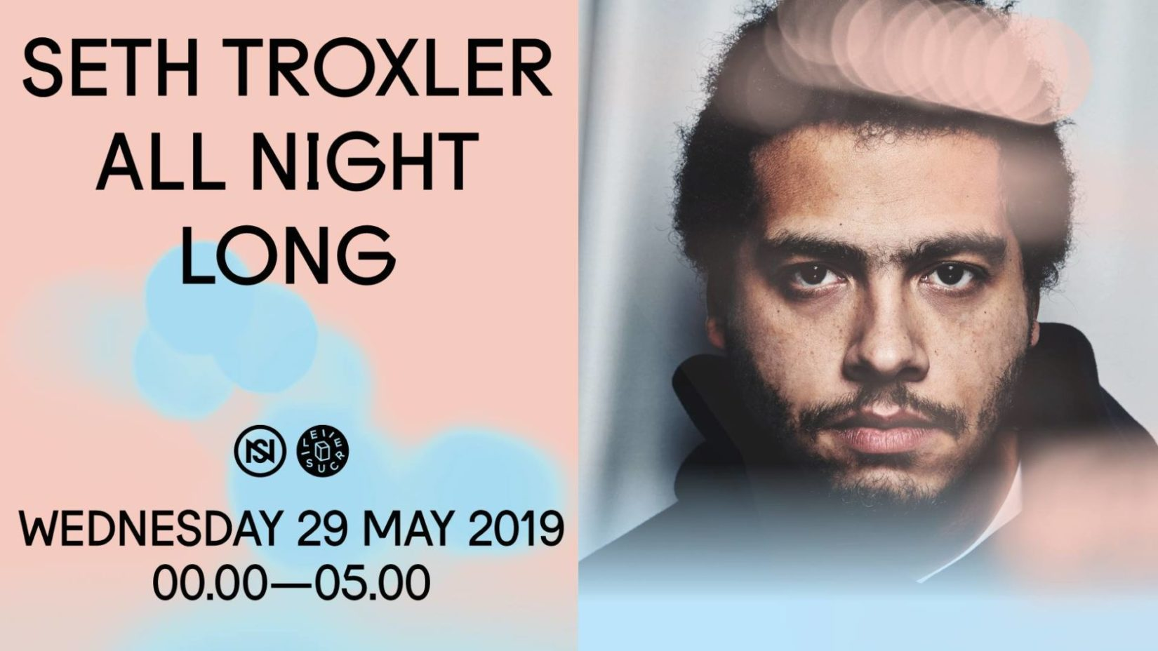 Nuits sonores : Seth Troxler all night long