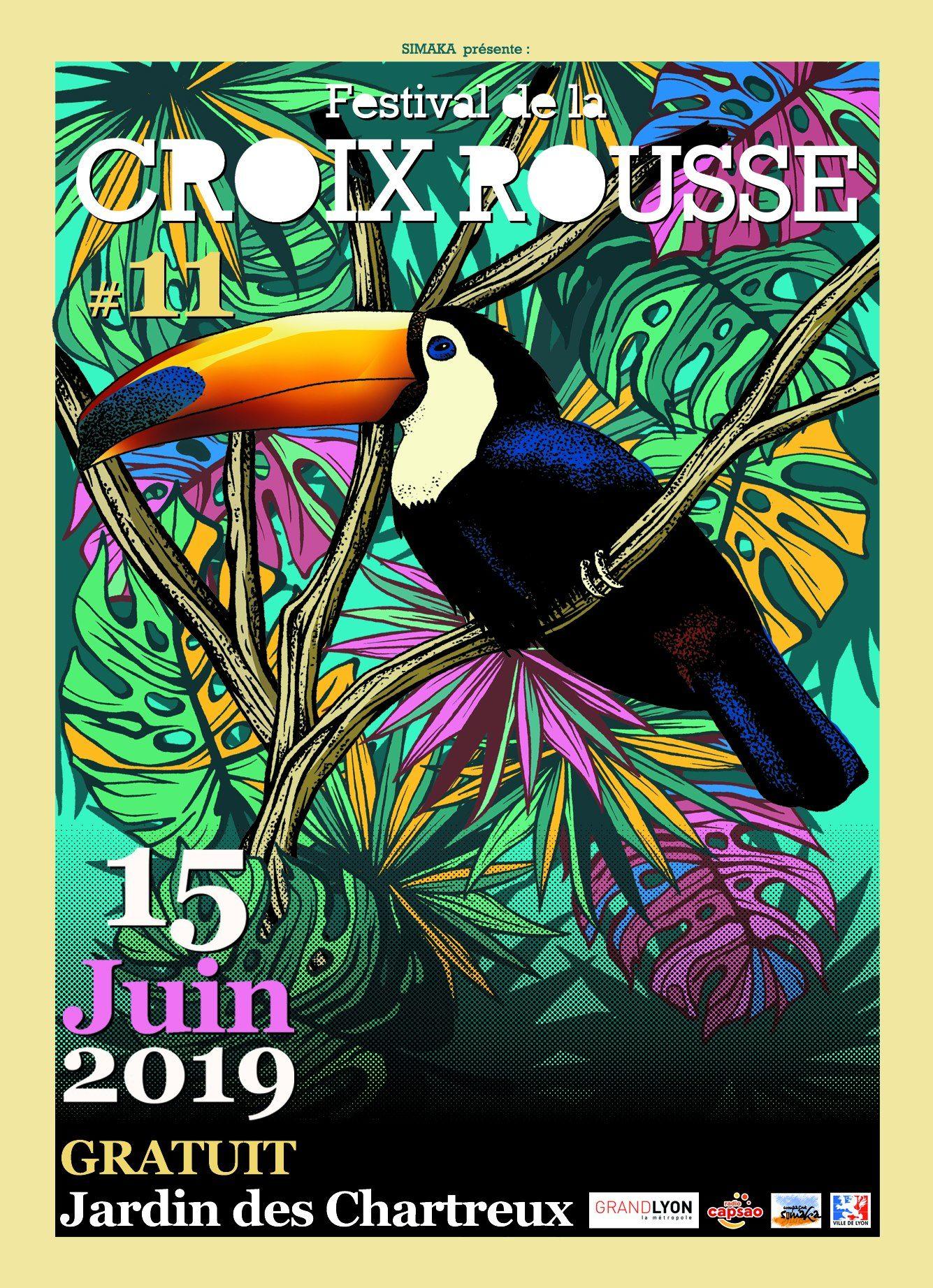 Festival de la Croix Rousse