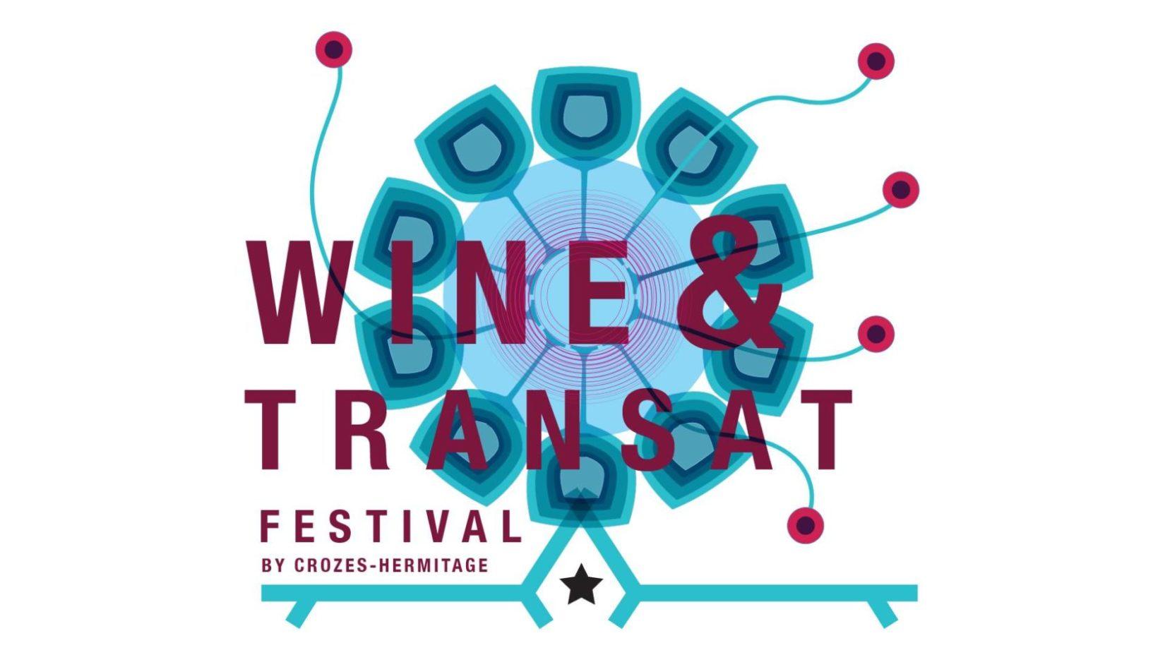 Wine & Transat Festival by Crozes-Hermitage