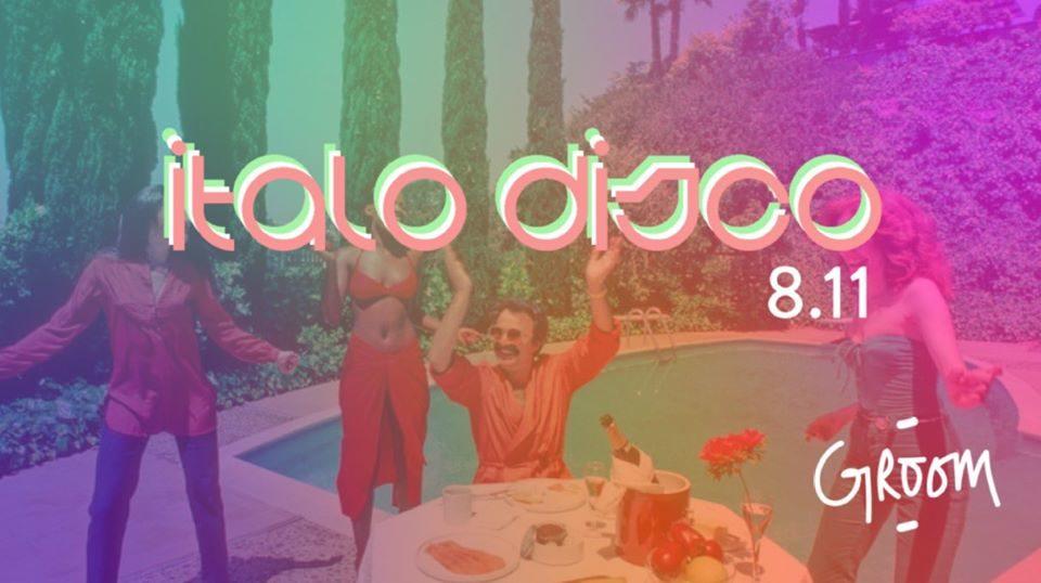 Italo Disco #2
