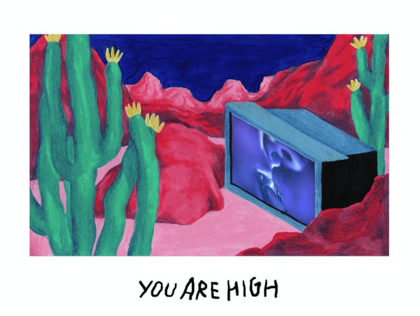 cover reprise Demon par Agar Agar You are my high