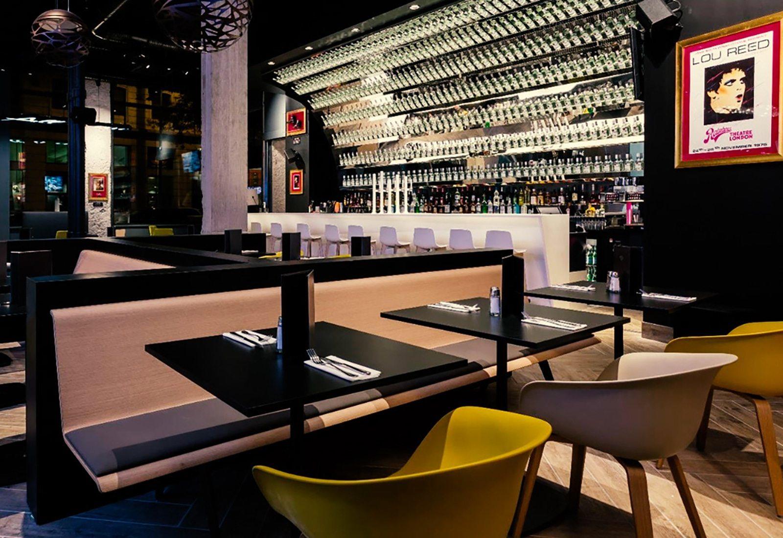 Les meilleurs lieux, bars et clubs pour sortir à Lyon - Heure Bleue Lyon