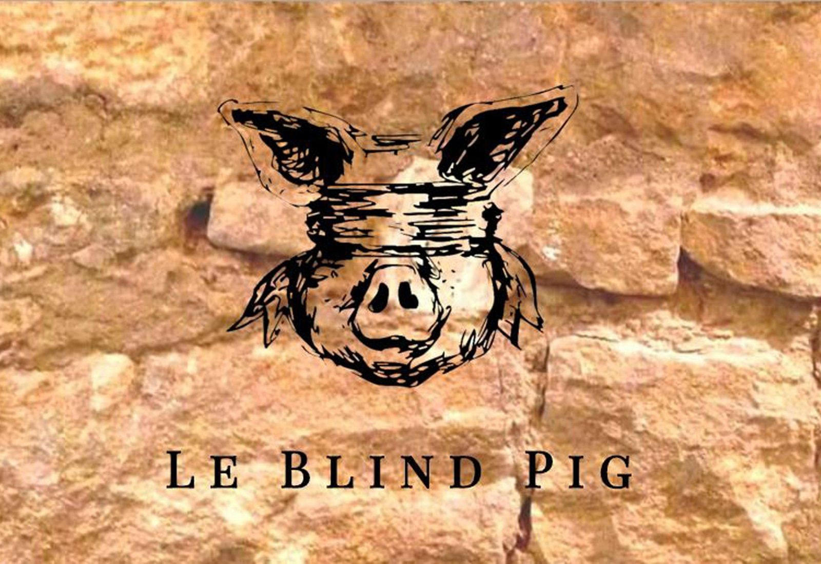 Le Blind Pig, bar à cocktails et brunch à Lyon