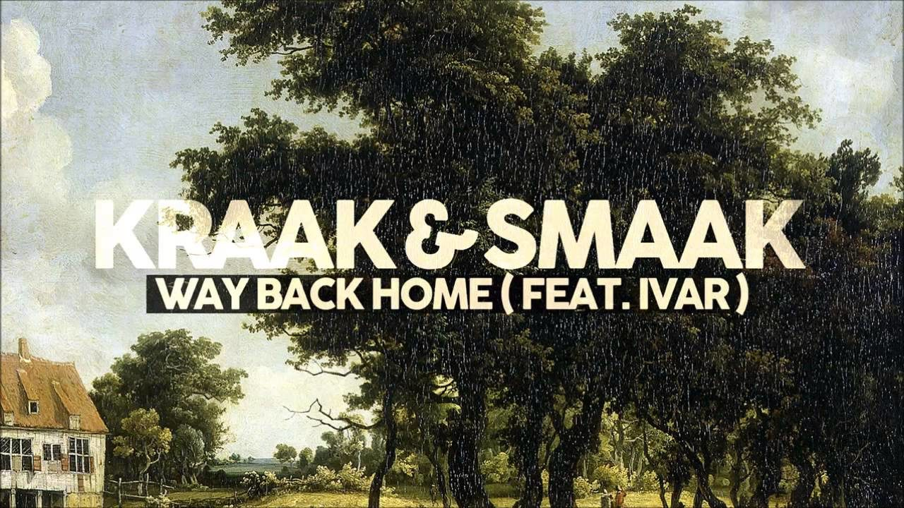 cover way back home