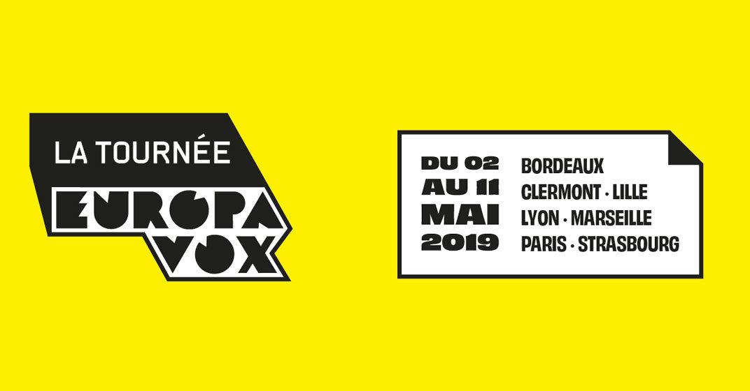 Europavox 2019