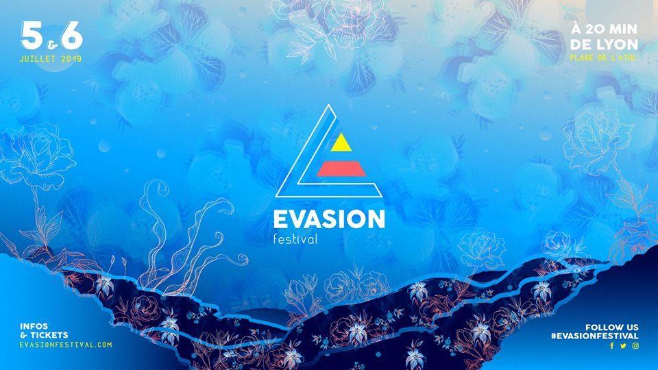 Festival Evasion 2019